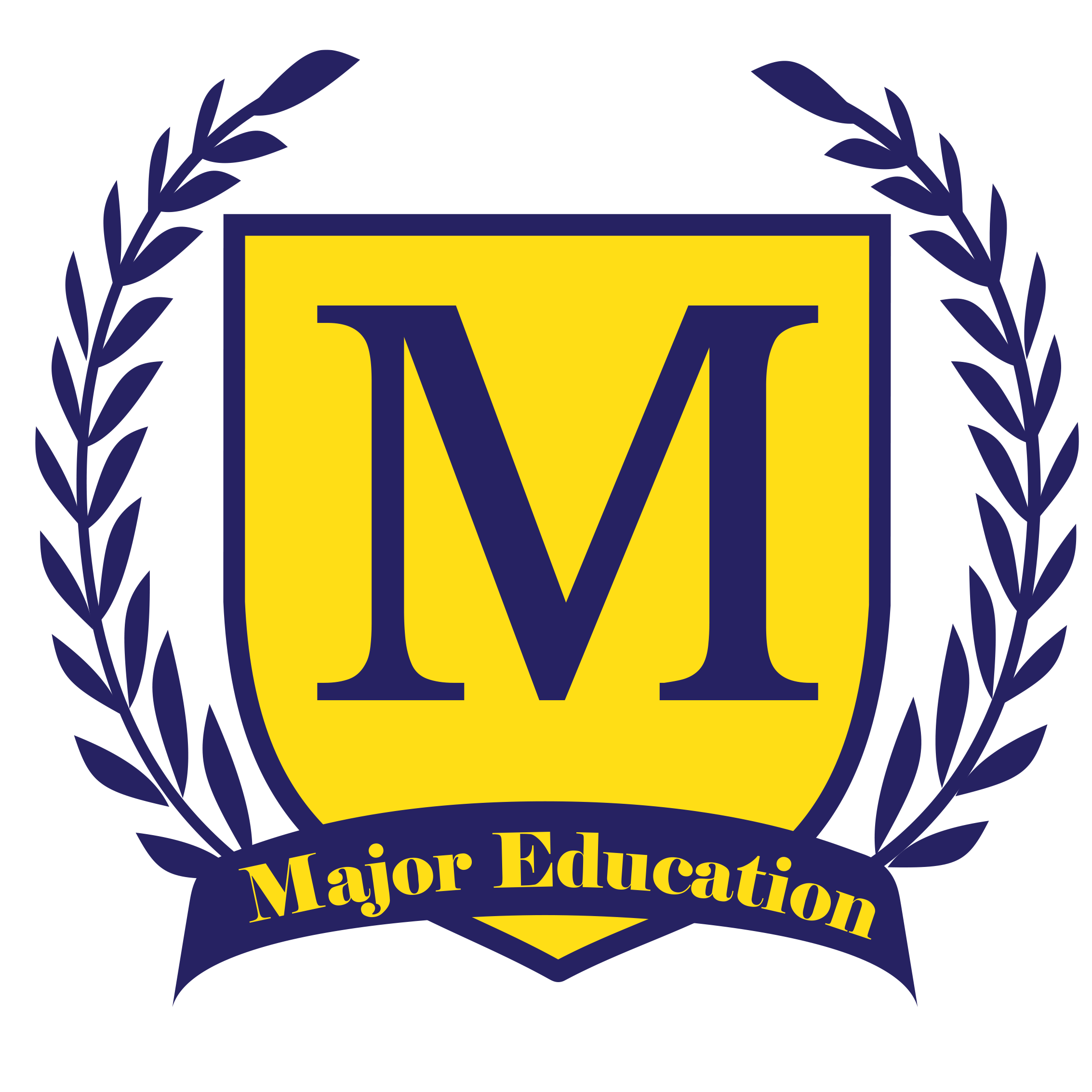 Major Education