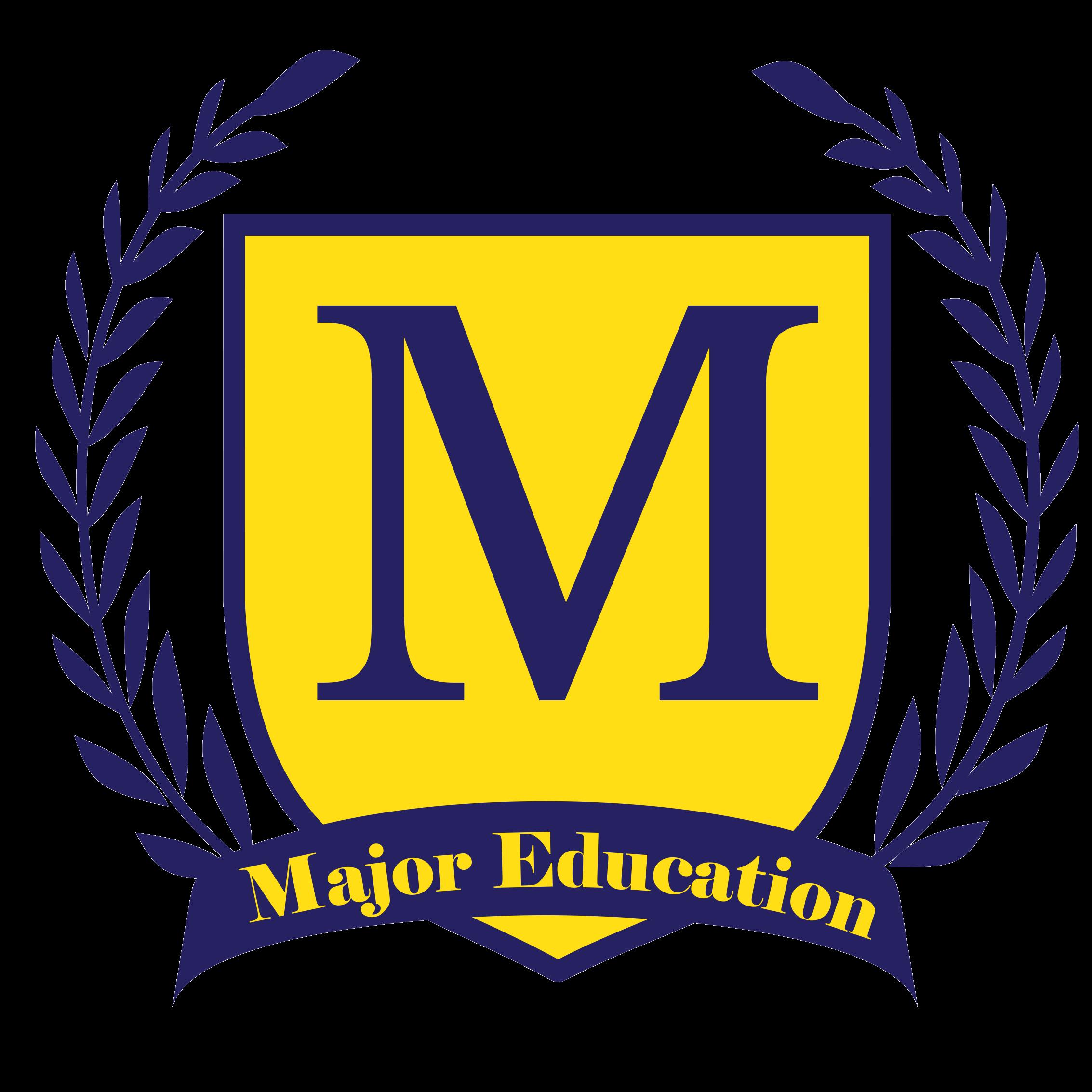 Major Education